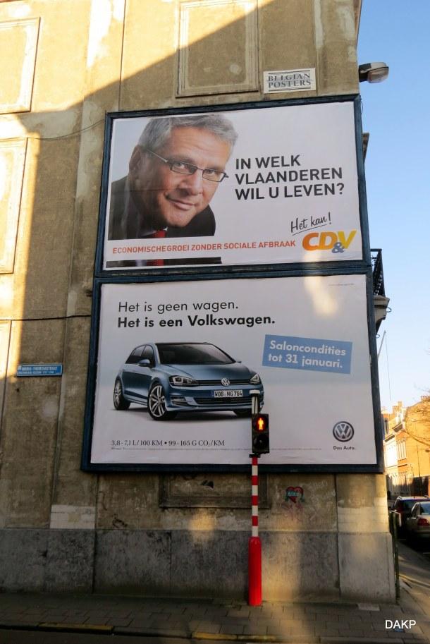 In welk Vlaanderen wil u leven