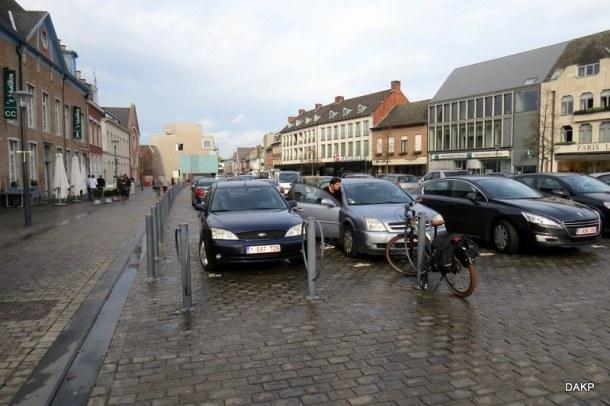 Grote Markt Herentals (1)