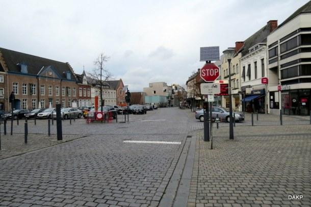 Grote Markt Herentals (10)