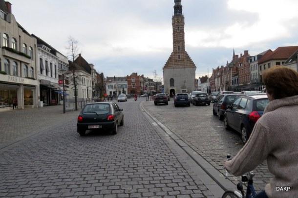 Grote Markt Herentals (6)