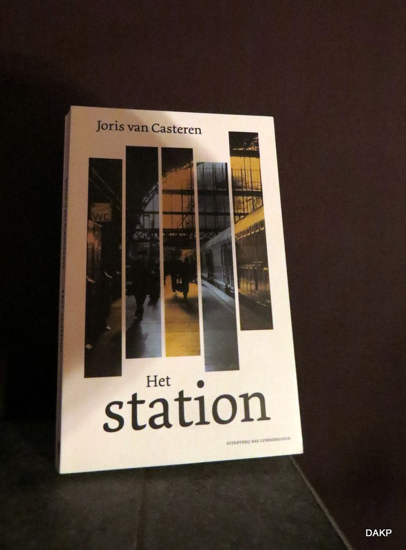 Boek Het Station