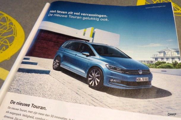 Volkswagen vol verrassingen