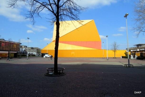 Agoratheater Lelystad