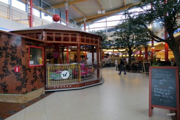 Shoppingcentrum St.-Niklaas