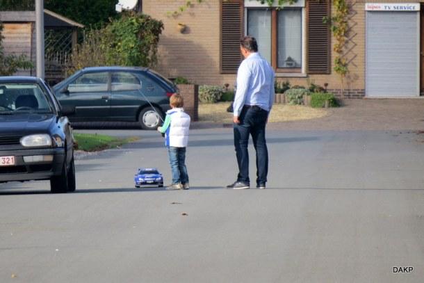 Spelen op straat (9)