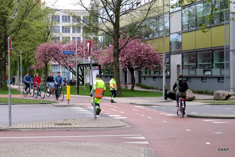 Gemachtigd opzichters Nederland Delft (3)