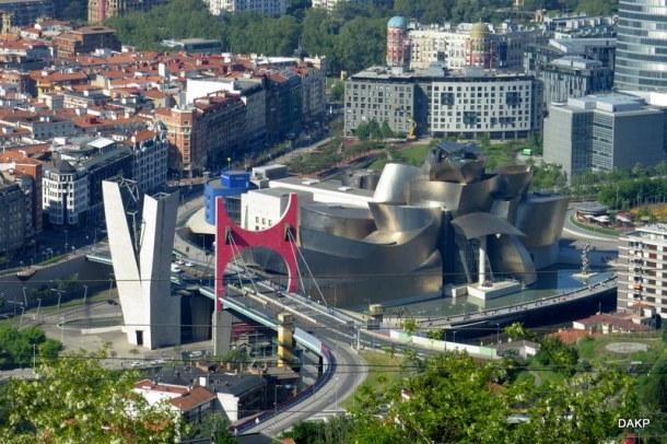 Bilbao-effect