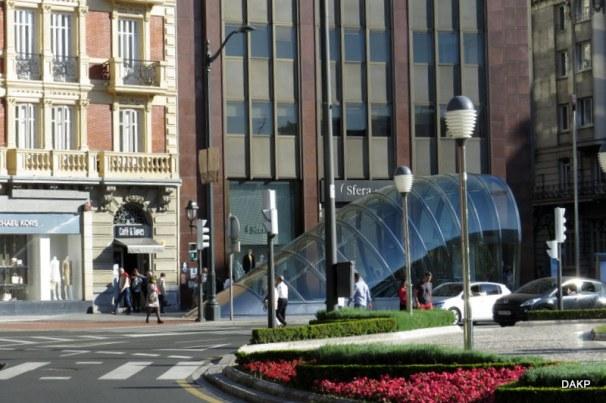 Bilbao Fosteritos Metro (3)