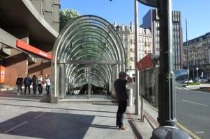 Bilbao Fosteritos Metro (4)