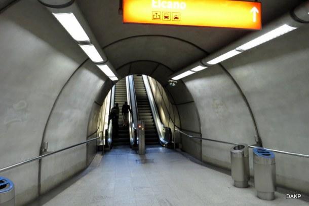 Bilbao Fosteritos Metro (9)