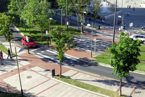 Bilbao herwaardering openbaar domein