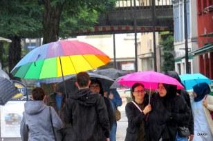 Detmold bij regen (2)