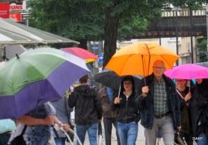 Detmold bij regen (3)