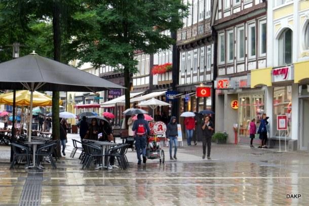 Detmold bij regen (5)