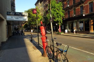 NY Greenwich Village