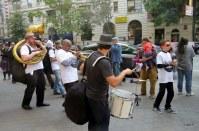 Betoging voor Parkje (5)