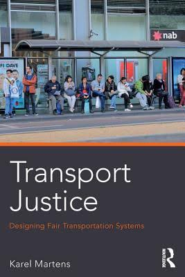 cover Transport Justice