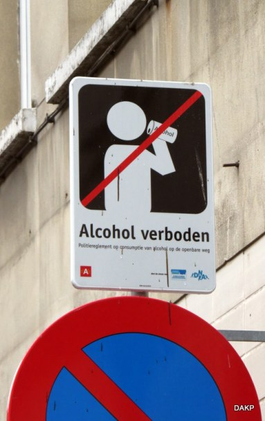 Alcohol verboden-001