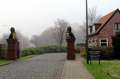 Leeuwenpoort Louwmanmuseum