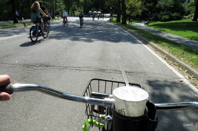 New York convenience fietsen